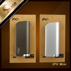 2015 hot selling eleaf mini istick!!! New product high quality 1050mah iSmoka mini istick 10w mod on sell!!!