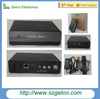 Linux Operating System 500 MHz HDMI Output satellite receiver support inside wifi IPTV 3G youtube cloud ibox