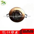Suiming Hot Sale Suiming Round type spot light/Hot sell adjustable spot light fittings/fluorescent spotlight