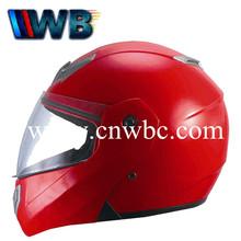 Rapid Flip up Motorcycle Helmet