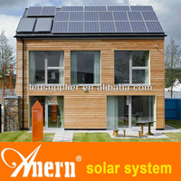 2013 High performance Grid Voltage 230V 400V 15KW solar roof system