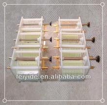 Precision Electroplating machine,barrel plating/roll plating basket
