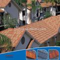 Patrimonio pt azulejo- para techos azulejos para la venta de piedra& de chapa galvanizada