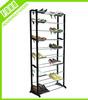 10 tiers black color Amazing shoe rack (FH-SR00110B)