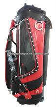 customize golf stand bag,golf staff bag,nylon golf stand bag,golf stand bag manufacturer