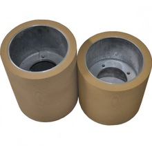 8'' or 10'' rice mill rolls,rice rolls in rice mill machinery