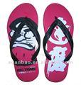 xuanbao oferta de verano de moda ipanema flip flops