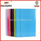 China wholesale paper cardboard file folder
