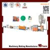 PET packing strap belt making machine production line