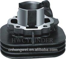 motorcycle engine cylinder block