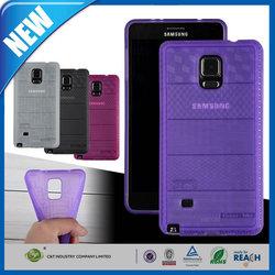 C&T 2014 Luxury Hybrid High Impact hard TPU case for iphone 6 plus