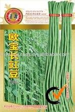 vegetable seed: OB long cowpea seeds bean(Z360)
