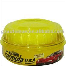 230g Soft Polishing Carnauba Paste Wax