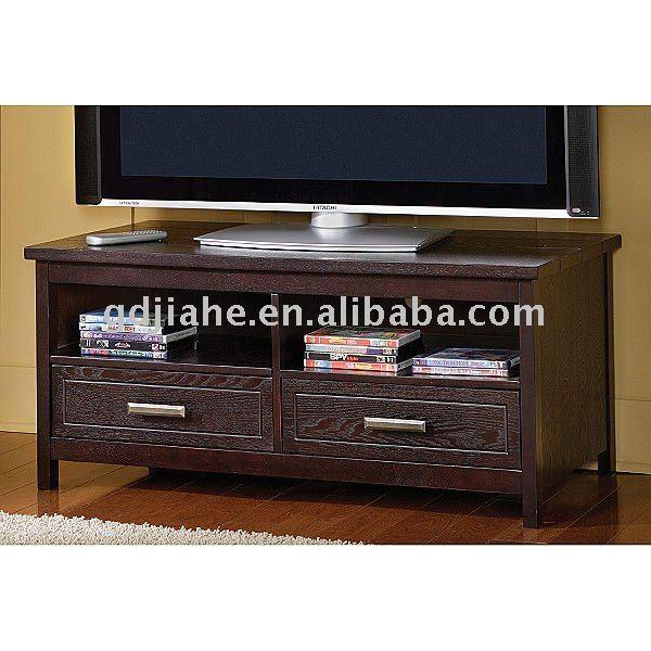 Tradicional misi n 42 pulgadas de pantalla plana soporte for Muebles para el hogar baratos