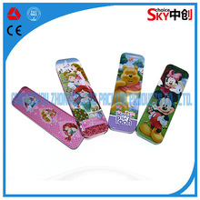 Good Wholesale Products Fancy Metal Tin Pencil Box
