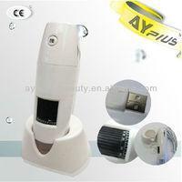 hot sale iridology camera, skin scope AYJ-J011