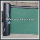 SBS Bitumen based waterproofing material