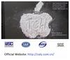 Fine calcined alumina powder for refractory and ceramics