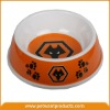 MB-A1011 Melamine Portable Pet Bowl