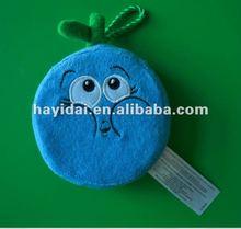 Avon washing promotional plush toy