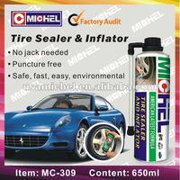 Tyre Repair Sealant & Inflator