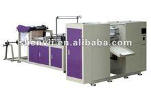 LJ-B 500 Garbage bag making machine