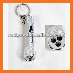 Mini Led Flashlight Model 99703