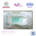 Oem y etiqueta privada pañales desechables de fábrica/fabricante en china