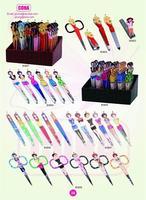 Catalogue - Beauty care - Pattern manicure