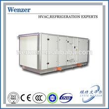 Vertical Type (AHU) fresh air handling units/Air Handling Units Air Fliter