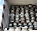 Precio barato de chatarra de aluminio/de ruedas de aluminio de chatarra para la venta