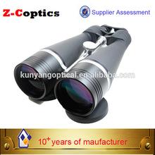 High power high clear high resolution dpi wholesale Porro 20x80 telescope with large-caliber high-powered zoom binoculars