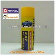 Car Vehicle Spray Wax Polish Long Lasting