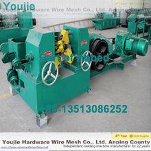 Wire rebar making machine(up to 13mm)