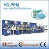 HC-PPM Sanitary pet pad making machine