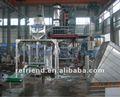 25t industrial tubo de gelo de plantas com o sistema de embalagem