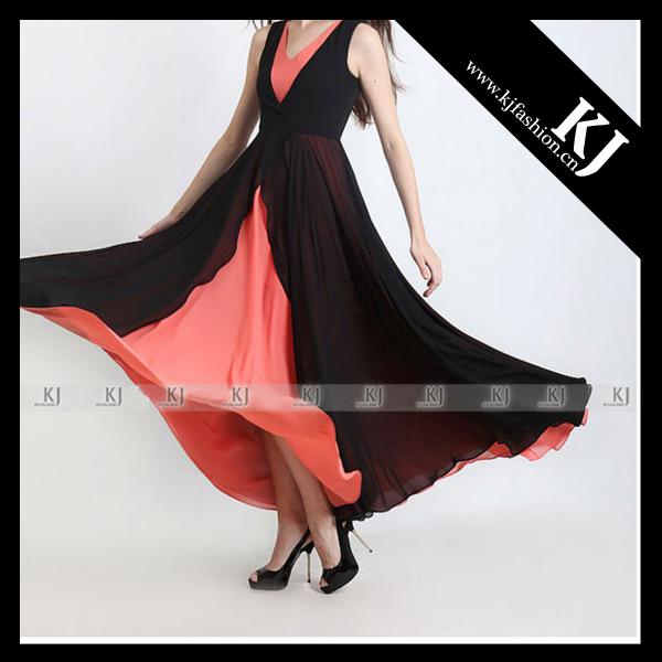 2015 modern baju kurung and kebaya with fashion designs salable in SG KJ-WAB7118