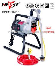 Diaphragm type Airless Paint Sprayer High Pressure Airless Sprayer