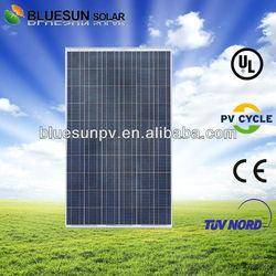 2014 New Yingli Solar panel for sell 250w solar panel yingli and panels solar yingli