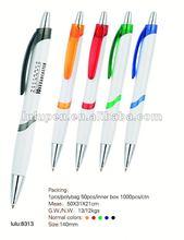 Branding LOGO ball point pen LU-8313
