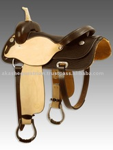 saddle Horse in two tone