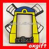 OXGIFT 3D Soft Pvc Photo Frame