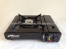 Portable Gas Stove Model: BD-001