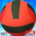 Barato nuevo estilo sintético de voleibol