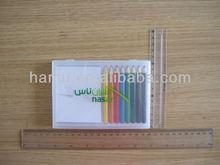 children drawing plastic color pencil set