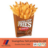 Exported French fries box / KFC packing box / food packaging box *FB20130807-11