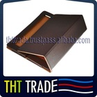 Smart Brown leather case cover for Ipad 2