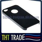 Mobile Phone Hard aluminium case cover for i phone