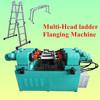 Multi-head ladder riveting machine