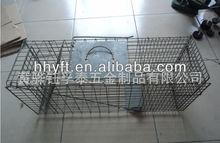 DIY durable pet cage